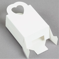 Heart-Handled Favor Boxes Step 3