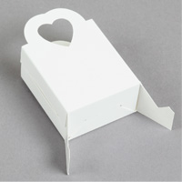Heart-Handled Favor Boxes Step 4