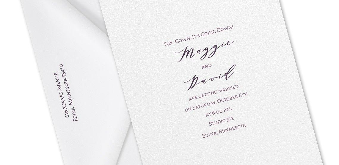Unique Wedding Invitation Wording Ideas Invitations By Dawn