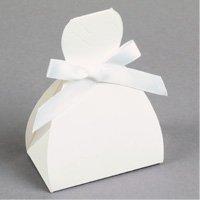 Gown Favor Boxes