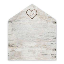 Love for Infinity - Envelope Liner