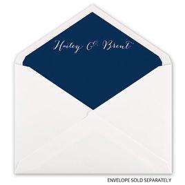 True Vision - Envelope Liner