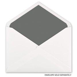 Be Bold - Envelope Liner