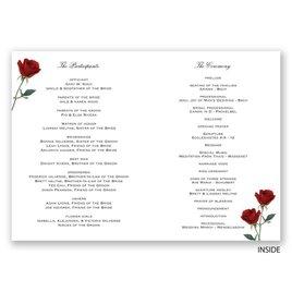 Rose Red - Program