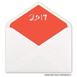 Brilliant - Designer Envelope Liner