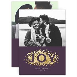 Holiday Cards: 