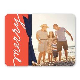 Merry Memories - Holiday Flip Book