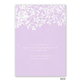 Shower the Lovebirds - Bridal Shower Invitation