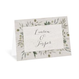 Thank You Cards: A Life They Loved Thank You Card