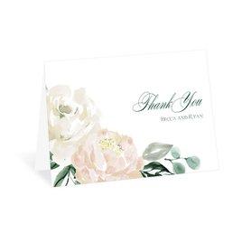 Thank You Cards: Rose Garden Thank You Card