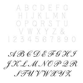 Monogram Custom Embosser