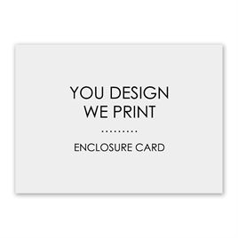 Design Your Own Wedding Invitations: 