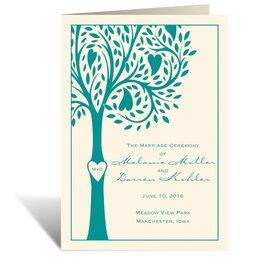 Tree of Love - Ecru - Program
