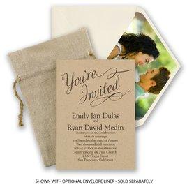 Beautifully Krafted - Invitation