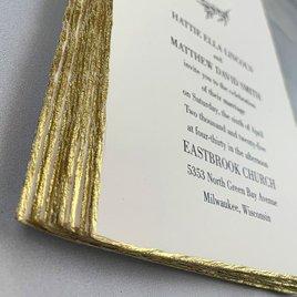 Enchanted - Invitation