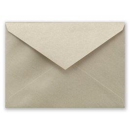 Champagne Shimmer Outer Envelope - 3 5/8 x 5 1/8