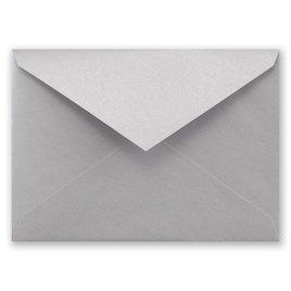 Silver Shimmer Outer Envelope - 3 5/8 x 5 1/8