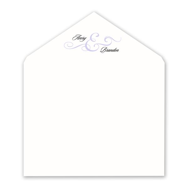 Modern Beauty Envelope Liner