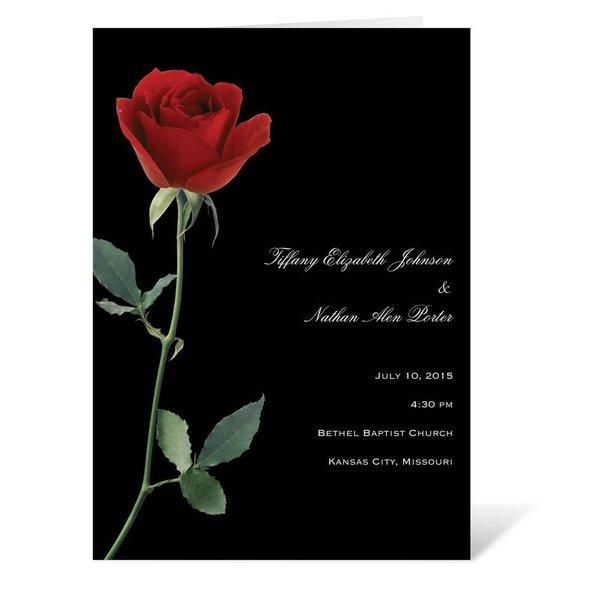 Rose Red Program