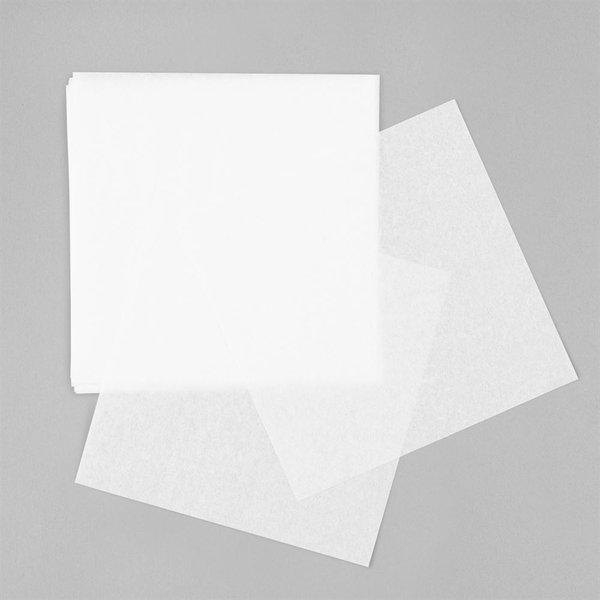 Square Invitation Tissue