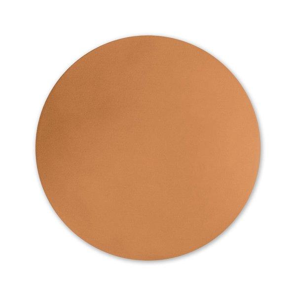 Round Foil Seal Copper