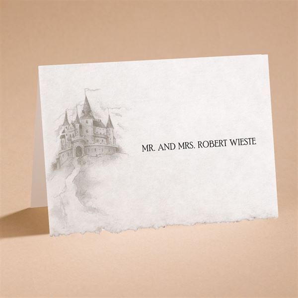 Dreams Do Come True Note Card and Envelope