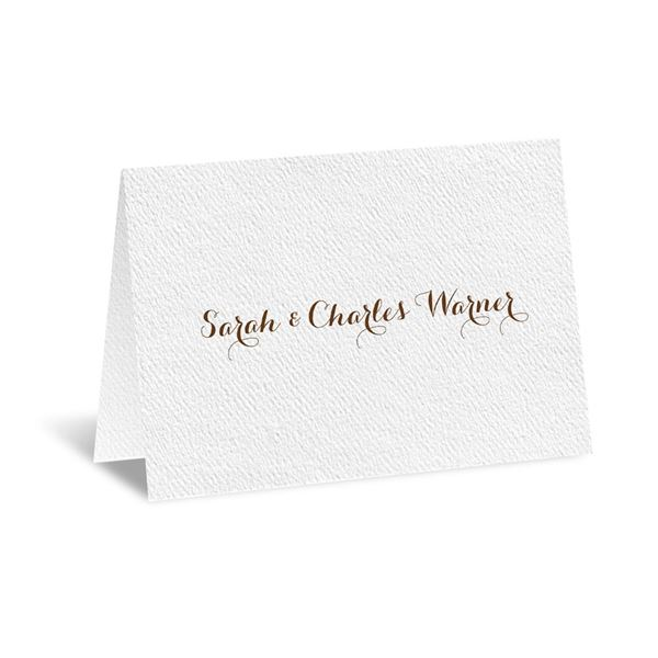 Textured White Note Card and Envelope