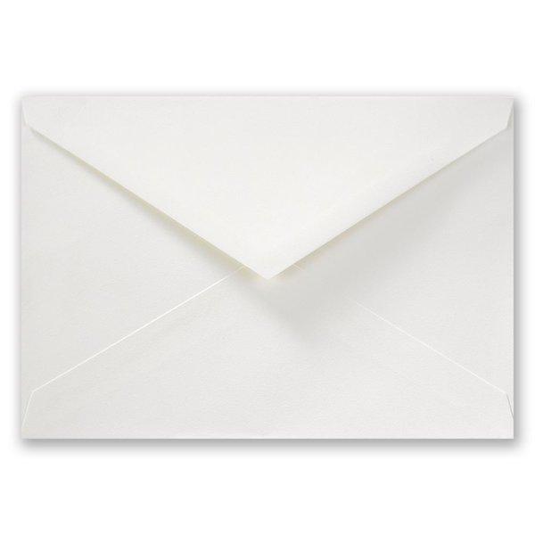 Ivory Cotton Inner Envelope - 5 5/16 x 7 5/8