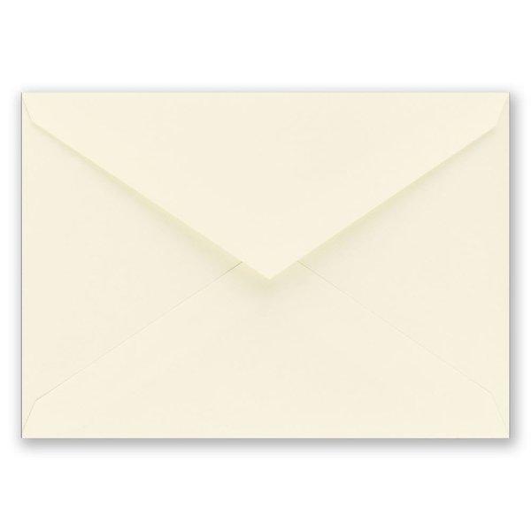 """Ecru Outer Envelope - 5 7/16"""" x 7 7/8"""