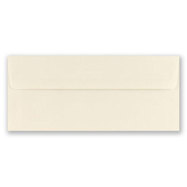 """Ecru Outer Envelope - 4 1/4"""" x 9 3/4"""