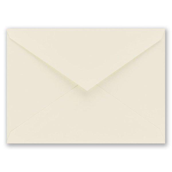 Ecru Outer Envelope - 6 x 8 3/16